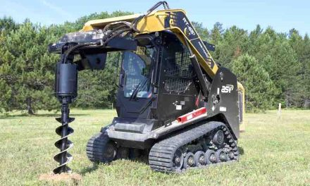 Compact Track Loader from ASV Boasts Unmatched Reliability and Serviceability
