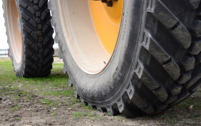 """New Year's """"Revolutions"""": Take care of your tires to save time, money and aggravation [SPONSORED]"""