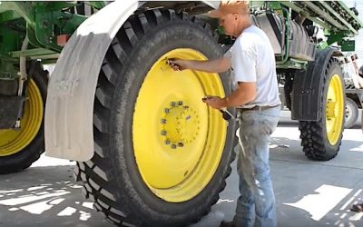 Tire Pressure: Overlooking it can cost you in profits, performance