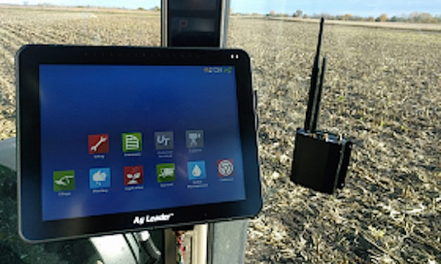 Ag Leader Simplifies Connectivity in the Cab