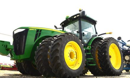 Should I Buy a Radial Farm Tire? [EQUIPMENT TALK]