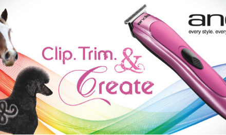 Artistic Grooming Trimmer Lets You Create Crisp, Clean Lines And Designs
