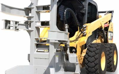 Give Feedback, Get a Discount on the Feller Buncher FBS752