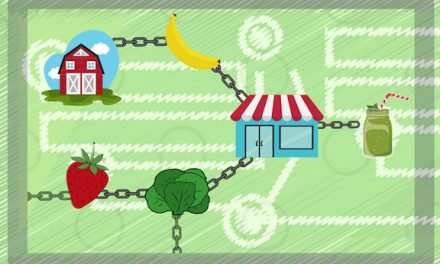 Blockchain and the Food Supply System: Where Do We Stand Today? [FOOD CULTURE]