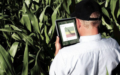 Case IH Expands AFS Connect Data-sharing Options