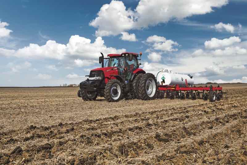 Tech Talk: Case IH explains what ISOBUS can do for you