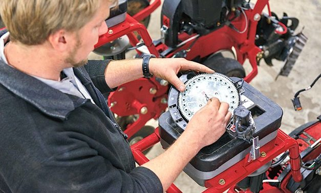 Getting Ready to Prep Your Planter? Think Like a Seed, Advises Case IH Specialist