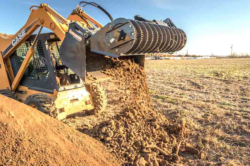 Make Your Own Topsoil, Wherever and Whenever You Want It