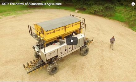 JIC You Missed It: The DOT Autonomous Power Platform [VIDEO]