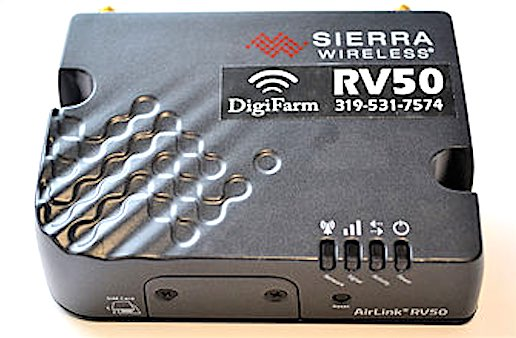 New Affordable, Universal Modem from DigiFarm