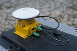 Duro™ is a 'Ruggedized' Version of Piksi Multi [VIDEO]