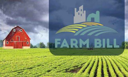 New Farm Bill Helps Distressed Farmers