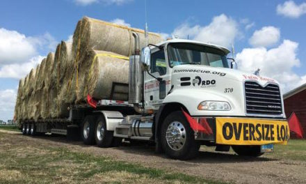 Livestock Feeding Assistance Now Offered by Farm Rescue