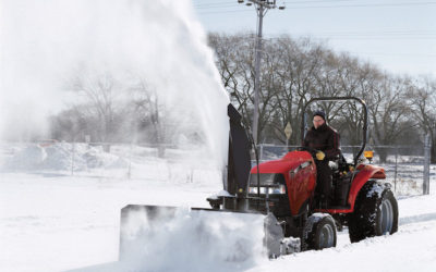 Are You and Your Farm Ready for Winter's Worst? [SPONSORED]