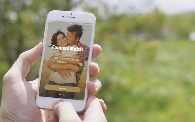 Dating App Aims to Help Rural Singles Find Compatible Mates