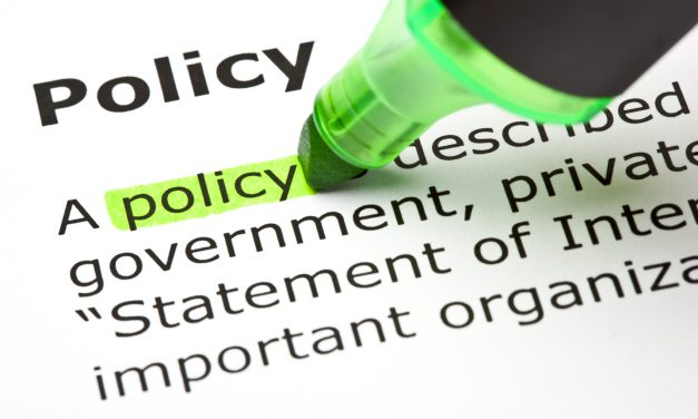 Who Should Determine Ag Policy?