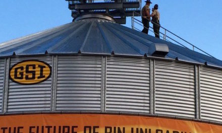 Efficient Grain Storage Cleanout: First-of-its-Kind Introduced