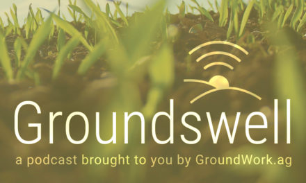 Podcasts Explore Agricultural Impact on Soil and Water