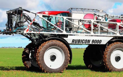 """The """"Largest Sprayer in America"""" Set for Display at the 3i Show"""