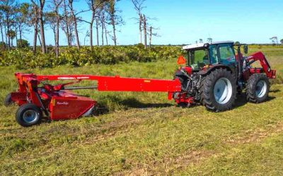 Get Smooth, Reliable Cutting in the Toughest Conditions