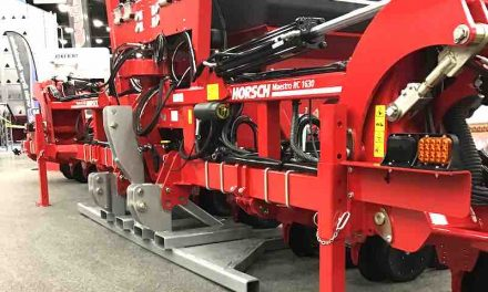New Mounted Planter Touts Greatest Wing Flexibility in it's Class