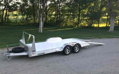 Haul All Of Your Toys and Gear With This New Trailer from Hillsboro