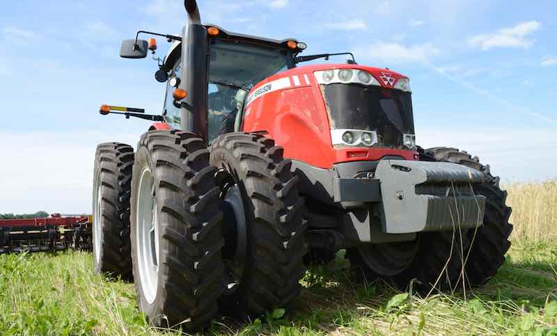 Is IF/VF the Future of Farm Tires? [PRODUCT SPOTLIGHT]