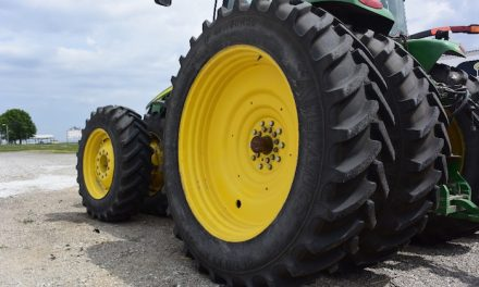 Why IF/VF Tires are Being Developed: ATG Explains