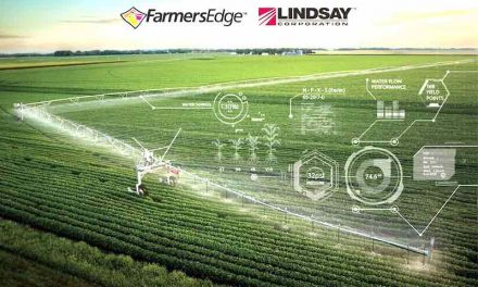 Lindsay and Farmers Edge Partner to Advance Digital Transformation