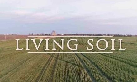 "The ""Healthy Soil"" Movement Shown in a Powerful New Documentary  [VIDEO]"