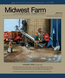 Midwest Farm And Livestock Directory | March 2017