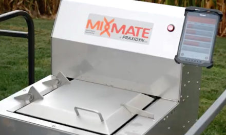 Award-Winning Portable Chemical Blending System from Mixmate