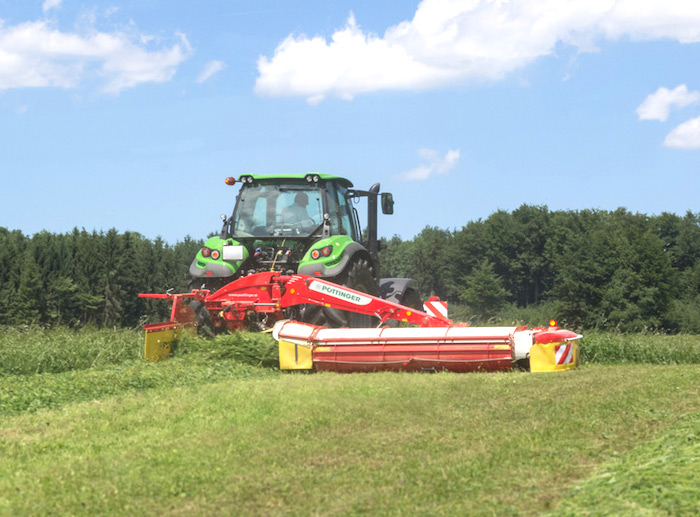 Swath Merging Without Conditioners Made Possible