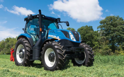 """Agritechnica's """"Machine of the Year"""" Mid Class Tractor Award"""