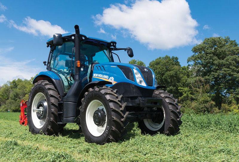 "Agritechnica's ""Machine of the Year"" Mid Class Tractor Award"