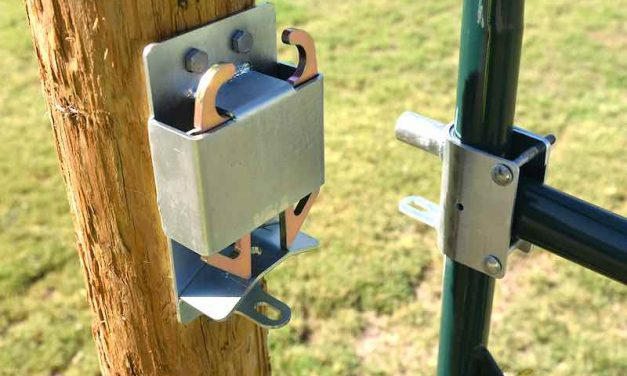 Gate Accessories Made to Make Your Life Easier