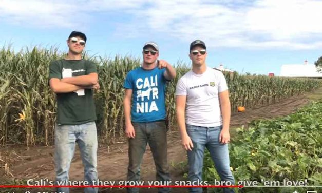 They're Back! Our Favorite Farming Brothers Have a New Video