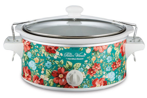 All Star Dodge >> Pioneer Woman crock pot | Ag Industry News - Farm and Livestock Directory