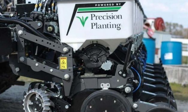 Upgrade Your Planter with Precision Planting's Ready Row Unit Offer