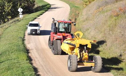 Shaping Technology Can Make All of Your Land Productive