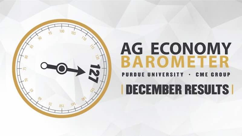 Trade Concerns Still Worry Farmers, According to Last Month's Ag Economy Report