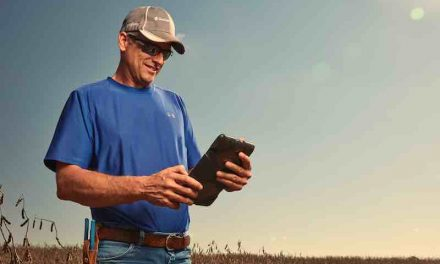A Whole-Farm Management Program: Syngenta teams up with Ram Trucks