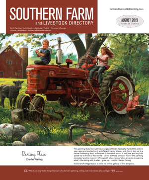 Southern Farm And Livestock Directory [DIGITAL EDITIONS] | Ag