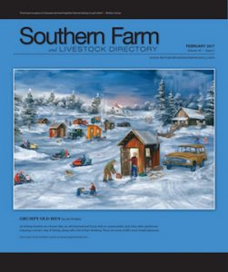 Southern Farm And Livestock Directory | February 2017