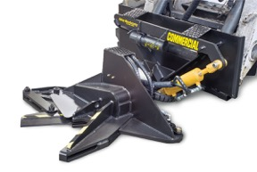 Remove Trees Selectively in Seconds with Timberline Tree Shear