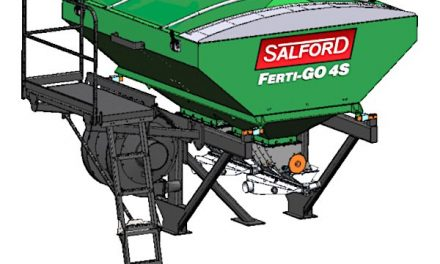 Planter Mounted, Granular, On-Board Fertilizer Applicator