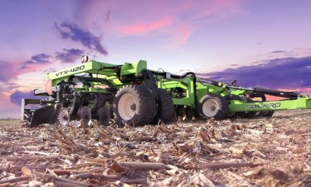 Innovations in Tillage: New All-In-One Machine Can Handle It All