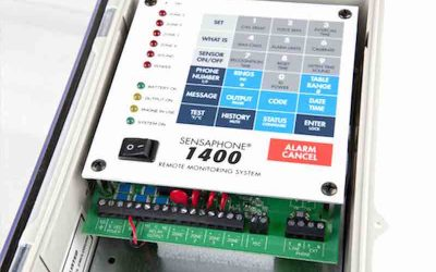 Easy, Affordable Livestock Monitoring System
