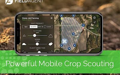 Powerful Updates Added to FieldAgent Mobile