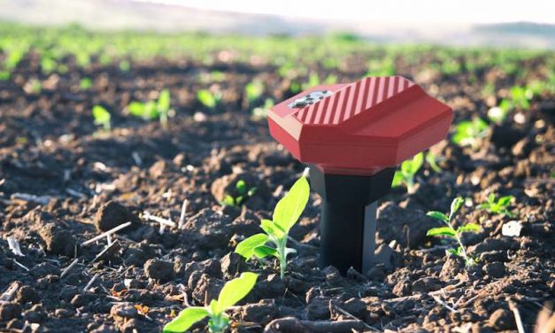 New Smart Soil Sensors Feature LoRa® Technology